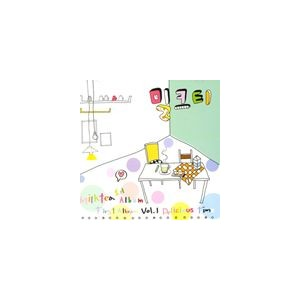 【輸入盤】MILK TEA ミルク・ティー/1ST ALBUM : DELICIOUS TIME(CD)