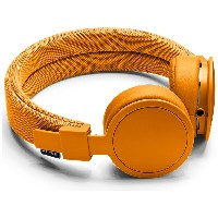 URBANEARS ( アーバンイヤーズ ) PLATTAN ADV Wireless Bonfire Orange【ZUP-04091185】 ◆【 送料無料 】【 Bluetooth 】...