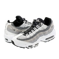NIKE AIR MAX 95 ESSENTIAL ナイキ エア マックス 95 エッセンシャル WHITE/BLACK/WOLF GREY/COOL GREY