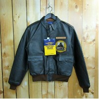 XLARGE × TOYS McCOY / 20th Anniversary President Label A-2 Jacket / エクストララージ × トイズマッコイ / 20周年 A...