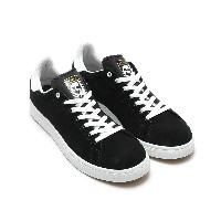 adidas Originals STAN SMITH VULC (アディダス オリジナルス スタンスミス)(Core Black/Core Black/Running White) 【メンズ】...