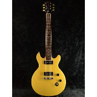 Gibson Les Paul Special Double Cut 2015 -Translucent Yellow Top- 新品[ギブソン][レスポールスペシャル][ダブルカット][イエロー...