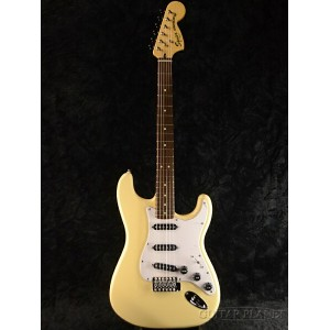 Squier Vintage Modified 70s Stratocaster VWH 新品 ヴィンテージホワイト[スクワイヤー][ストラトキャスター][Vintage White,白]...