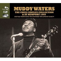 [CD]MUDDY WATERS マディ・ウォーターズ/CHESS SINGLES COLLECTION【輸入盤】