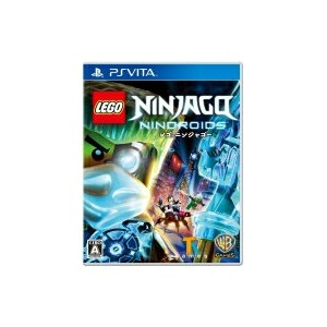 Game Soft (PlayStation Vita) / 【PS Vita】LEGO(R) ニンジャゴー ニンドロイド 【GAME】