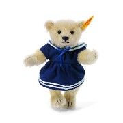 Steiff 027192 シュタイフ ぬいぐるみ テディベア 21cm Amy Jointed Teddy Bear Jointed (Blond)