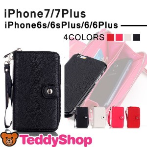 【定形外郵便】 iPhone7ケース iPhone7Plus iPhone6s iPhone6 Plus iPhone SE iPhone5 iPhone5s 手帳型 アイフォン7プラス...