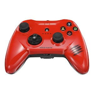 Apple Certified Mad Catz C.T.R.L.i Mobile Gamepad and ゲーム Controller Mfi メイド for Apple TV, iPhone,...