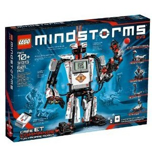 LEGO (レゴ) R MINDSTORMSR Programmable EV3 Customizable Robot w/ Sensors | 31313 ブロック おもちゃ