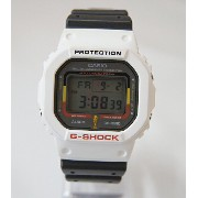 CASIO G-SHOCK DW-5600WC 腕時計 【中古】