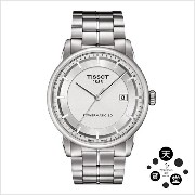 TISSOT T-CLASSIC ティソ TISSOT LUXURY AUTOMATIC T0864071103100