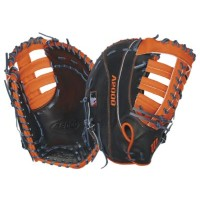 WILSON ウィルソン A2000 MC24 FIRST BASE MITT メンズ