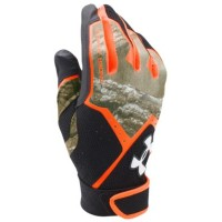 アンダーアーマー バッティング UNDER ARMOUR CLEANUP CULTURE BATTING GLOVES YOUTH