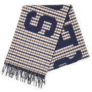 Supreme × Aquascutum Club Check Scarf マフラー [並行輸入品]