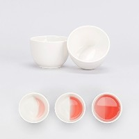 tale-n-mg-w Moon glass White 2個セット tale-n-mg-w
