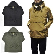 【3 COLOR】SIERRA DESIGNS(シェラデザイン) 【MADE IN USA】(アメリカ製) 60/40(ロクヨンクロス) MILITARY ANORAK(ミリタリーアノラック)