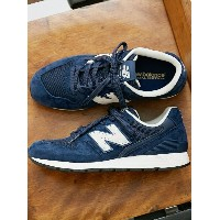 【SALE/30%OFF】UNITED ARROWS green label relaxing ◆別注[ニューバランス] new balance MRL996 17SS CB スニーカー(22...