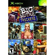 Big Mutha Truckers / Game