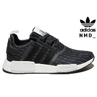 adidas Originals by「BEDWIN AND THE HEARTBREAKERS」 NMD_R1 BB3124 NIGHT GREY/CORE BLACK/RUNNING...