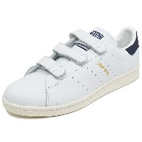 ADIDAS Originals アディダスオリジナルス STAN SMITH CF スタンスミスコンフォート running white/college navy/chalk white...