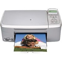 HP PSC 1610 All-in-One