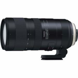 タムロン(TAMRON) SP70-200mm F/2.8 Di VC USD G2(A025N)ニコン用
