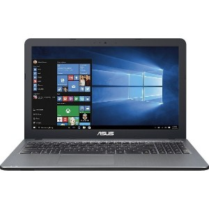 Asus English Laptop Computer,英語版ノートPC, English Keyboard, English Windows, 英語版キーボード, 英語版OS, Pentium?...