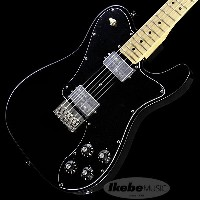 Fender 《フェンダー》 American Professional Telecaster Deluxe (Black/M)