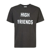 Fuct High Friends Tシャツ