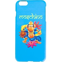 Moschino - iPhone 6 S Plus ケース - women - plastic - ワンサイズ