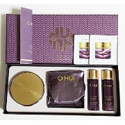 O HUI Age Recoverye Cushion15g+refill15g (No.02 Honey Beige) Special Gift Set New 2016[並行輸入品]