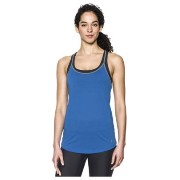 Under Armour Threadborne Tank タンクトップ - Womens レディース Mediterranean