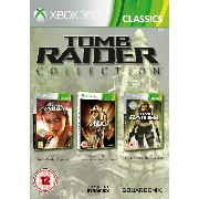 Tomb Raider Legend/Anniversary and Underworld Triplepack (Xbox 360) (輸入版)