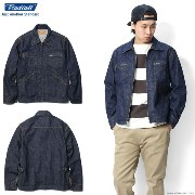 【RADIALL/ラディアル】RADIALL MODEL-A JACKET (ONE WASH)★代引手数料★完全無料★キャンペーン中!★