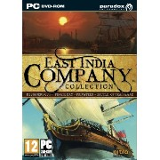 East India Company Collection (輸入版)