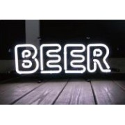 NEON SIGN BEER ネオンサイン ビール
