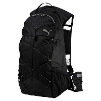 プーマ PR Lightweight Backpack ユニセックス Puma Black-QUIET SHADE