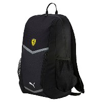 プーマ Ferrari Fanwear Backpack ユニセックス Puma Black