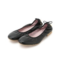 【Bisue Ballerinas×LE JUN】別注BALLET SHOES
