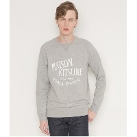 PERM SWEAT SHIRT PALAIS ROYAL