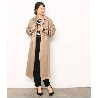 【Traditional Weatherwear】COVENTRY WRAP COAT