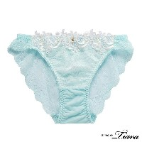 [St.Audrey Tiara]Lacy Rich バックレースショーツ【セントオードリー】【7s】【t】【】