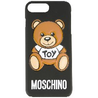 Moschino iPhone 6 Plus カバー