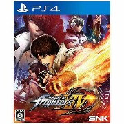 SNKプレイモア PS4ソフト THE KING OF FIGHTERS XIV(送料無料)