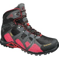 マムート Mammut メンズ 登山 シューズ・靴【Comfort High GTX Surround Hiking Boot】Black/Inferno