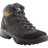 スカルパ Scarpa メンズ 登山 シューズ・靴【Mistral GTX Hiking Boot】Anthracite/Senape