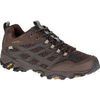 メレル Merrell メンズ 登山 シューズ・靴【Moab FST Waterproof Hiking Shoe】Brown