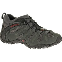 メレル Merrell メンズ 登山 シューズ・靴【Chameleon Prime Stretch Hiking Shoe】Granite