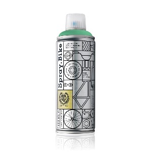 SPRAY.BIKE/ 400ml LONDON COLLECTION - Lime House 48109 【速乾性塗料/スプレータイプ】