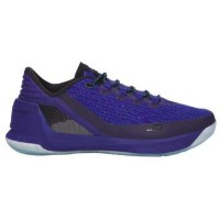Under Armour Curry 3 Lowメンズ Europa Purple/Rhino Grey/Pomegrante アンダーアーマー バッシュ カリー3 Stephen Curry...